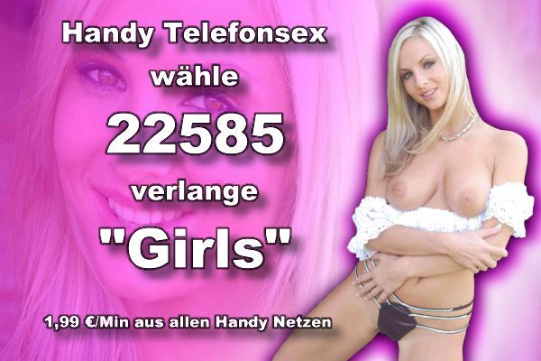 Handysex Girls