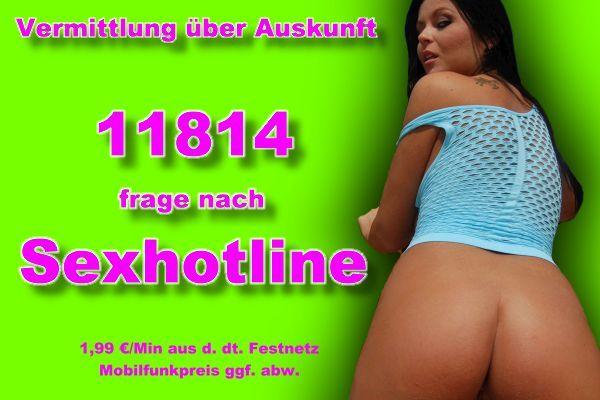Handysex, Sexhotline