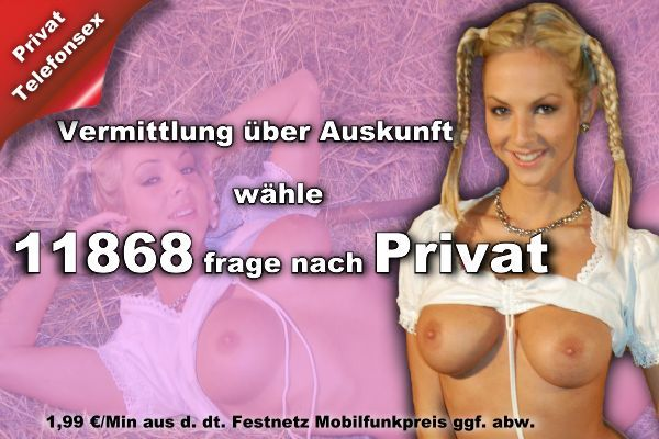 Private Hausfrauen Telefonsex
