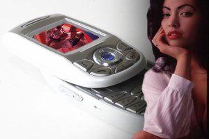 Telefon Flirtline