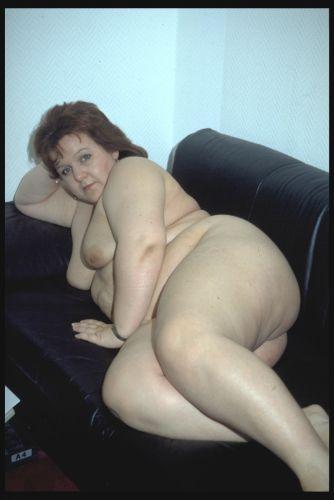 Big Girl, BBW