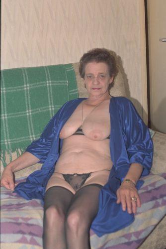 Omasex, Frauen über 60 Jahre