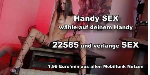 Handy Telefonsex