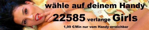 Handy Telefonerotik ohne 0900 Nummer